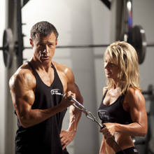 Jaka dieta jest właściwa przy treningu siłowym?
