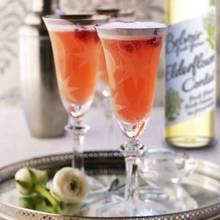 Jak przygotować drinka z ginem i liczi?