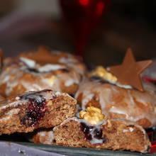Pierniczki nadziewane na święta – jak je przygotować?