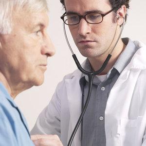 Jakie objawy daje nadciśnienie?