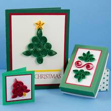 Jak ozdobić bileciki do prezentów na święta Bożego Narodzenia?