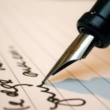 Co można wyczytać z charakteru pisma danej osoby?