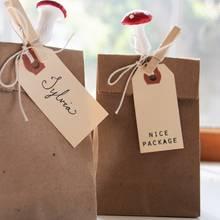 Jak zrobić papierową torebkę na prezent?