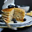 Oryginalne śniadanie – naleśniki z makiem