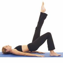 Skuteczne ćwiczenia na dolne partie brzucha