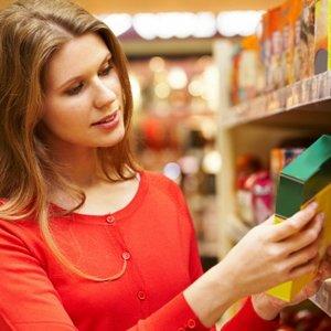 Oznaczenia na produktach żywnościowych – przeciwutleniacze