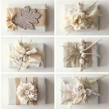 Kreatywny sposób na zapakowanie prezentu