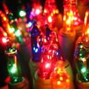 Jak poprawnie przechowywać lampki choinkowe?