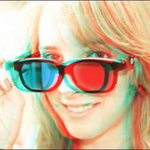 Jak wykonać samodzielnie okulary 3D?