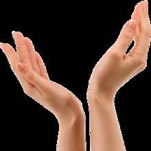 Jak przewidzieć choroby na podstawie długości palców?