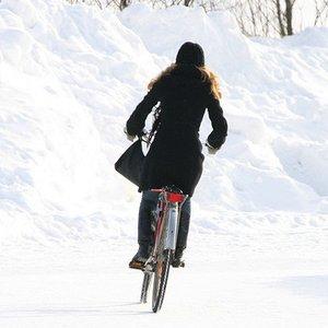 Ubiór na rower