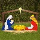 Jak wykonać szopkę bożonarodzeniową?