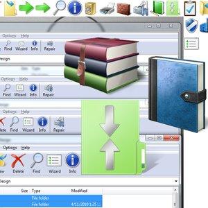 Jak spakować pliki programem WinRAR?