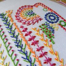Co warto wiedzieć na temat haftu?