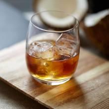 Aromatyczny rum z cytryną i imbirem