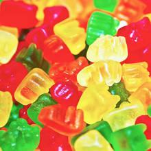 Oznaczenia na produktach żywnościowych – barwniki
