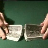 Tasowanie kart – sposób piąty