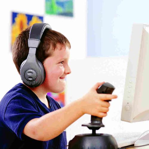 Uzależnienie od gier komputerowych – jak go uniknąć?