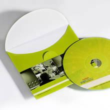 Jak samodzielnie wykonać okładkę płyty CD?