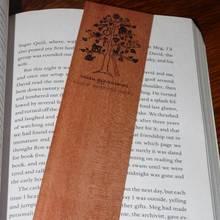 Zakładka do książki z drewna – jak zrobić?