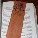 Zakładka do książki z drewna – jak ją zrobić?