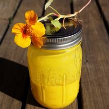 Wyjątkowy sos mandarynkowo-cytrynowy o korzennym aromacie