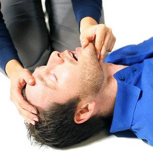 Jak udrożnić drogi oddechowe?