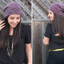 Jak zrobić oryginalną czapkę ze swetra?