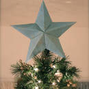 Jak zrobić ładną gwiazdę na czubek choinki?