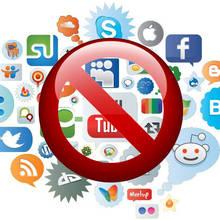 Sposób na zablokowanie strony internetowej