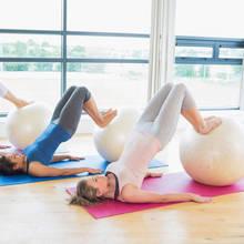 Prosty sposób na ćwiczenie mięśni Kegla