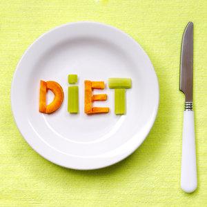 Jak należy stosować dietę 1000 kalorii?