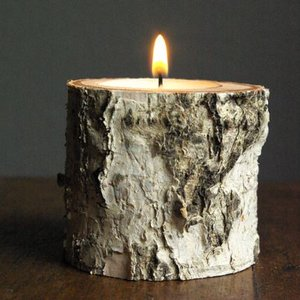 Mocujemy świece