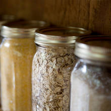 Sposoby przechowywania produktów spożywczych
