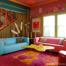 Jak ożywić wnętrza za pomocą wzorów i kolorów?