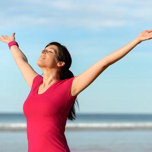 Jak się zrelaksować za pomocą oddychania?