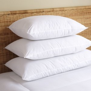 Suszenie poduszek