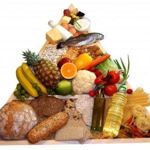 Zadbaj o właściwą dietę