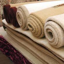 Jak wyczyścić dywan z plam?