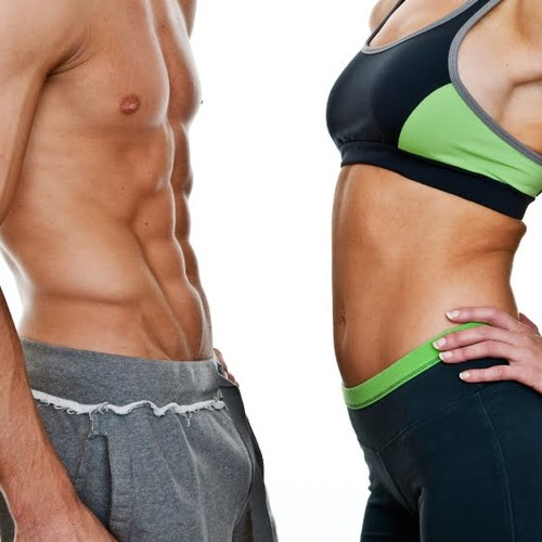 Popularne mity na temat fitnessu