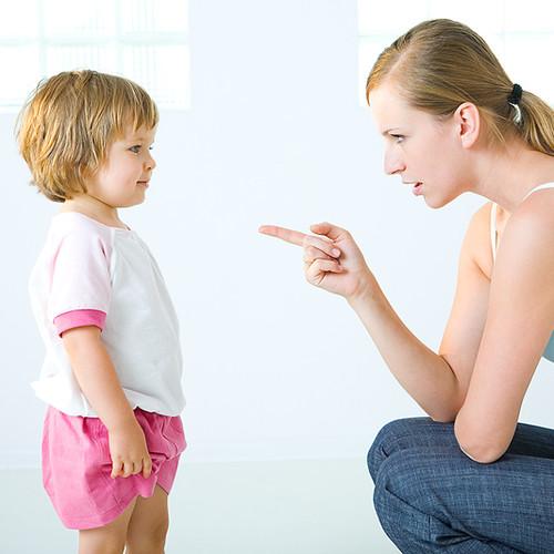 Jak uczyć dzieci dyscypliny?