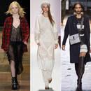 Modne trendy – jesień i zima 2013/2014
