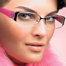 Jak dopasować oprawki okularów do kształtu twarzy?