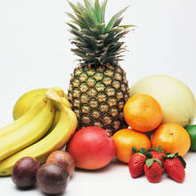 Które owoce są najzdrowsze?