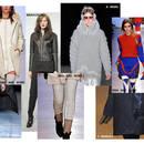Modne trendy – zima 2010/2011