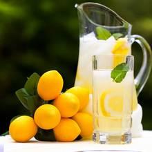 Przepis na lemoniadę wzmacniającą odporność