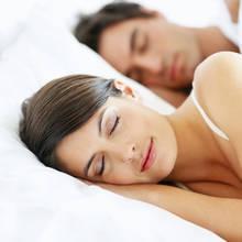Jakie ćwiczenia wspomagają zasypianie?