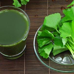 Oczyszczające zioła