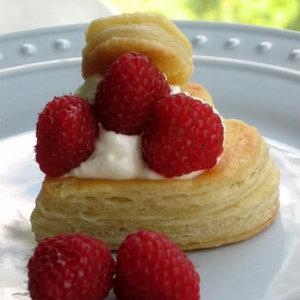 Składniki ciastka