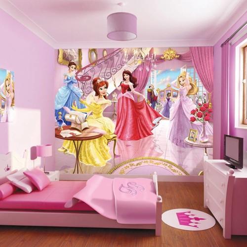 Jaką tapetę wybrać do pokoju dziecka?